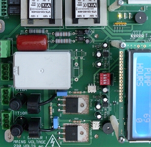 TPS Electronics Ltd bespoke electronic circuits and firmware in the UK, IOT, Internet of things